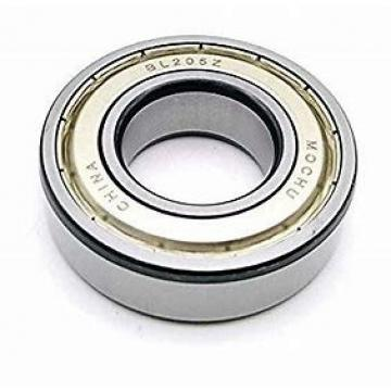 Axle end cap K95199-90011 Backing ring K147766-90010        Conjuntos de rolamentos integrados AP
